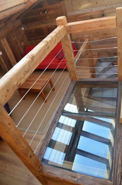 Living room 2 Location Apartment 80820 Aussois