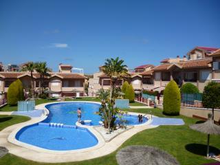 Location Apartment 82118 Santa Pola