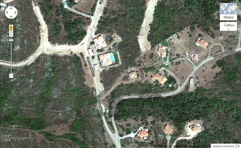 Other view Location Villa 82142 Santa Teresa di Gallura