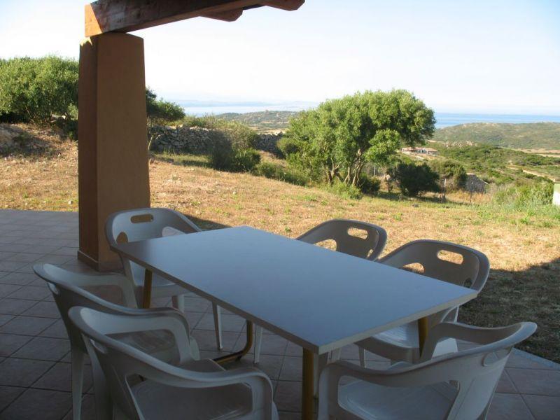 Veranda 1 Location Villa 82142 Santa Teresa di Gallura