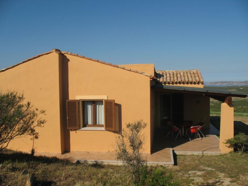 Veranda 3 Location Villa 82142 Santa Teresa di Gallura