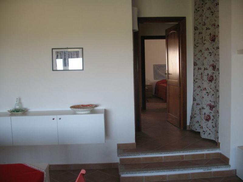 Sitting room Location Villa 82142 Santa Teresa di Gallura