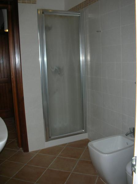 bathroom 1 Location Villa 82142 Santa Teresa di Gallura