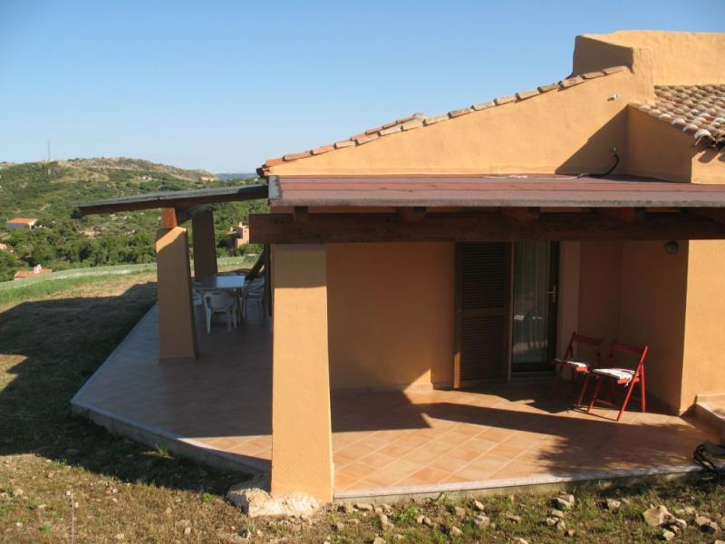 Veranda 2 Location Villa 82142 Santa Teresa di Gallura
