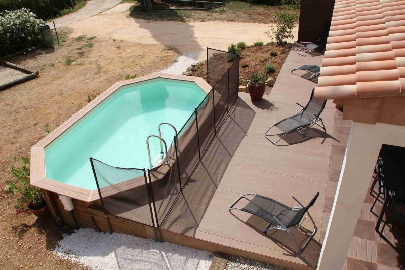 Swimming pool Location Villa 82417 Hyères