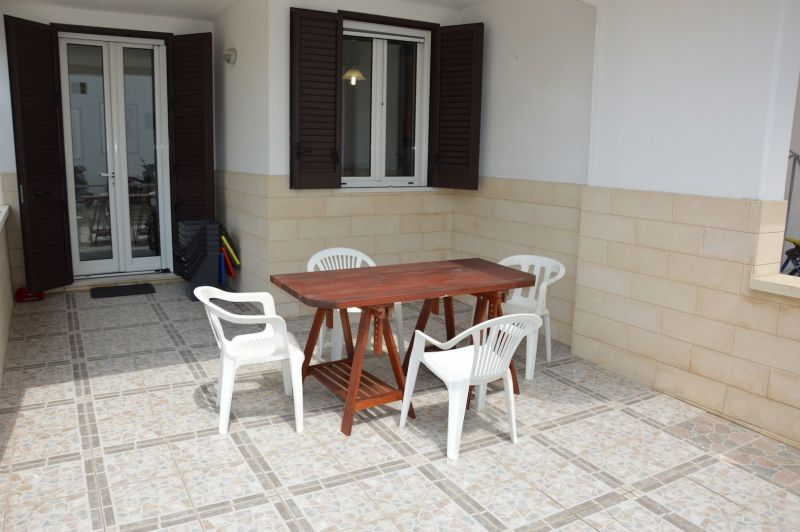 Outside view Location Apartment 83720 Porto Cesareo