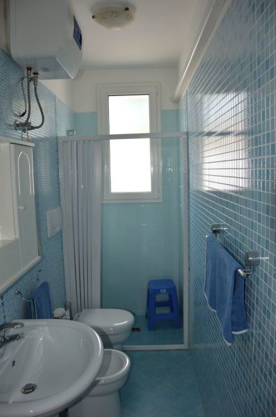 bathroom Location Apartment 83720 Porto Cesareo