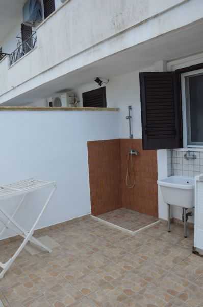 Parking Location Apartment 83720 Porto Cesareo