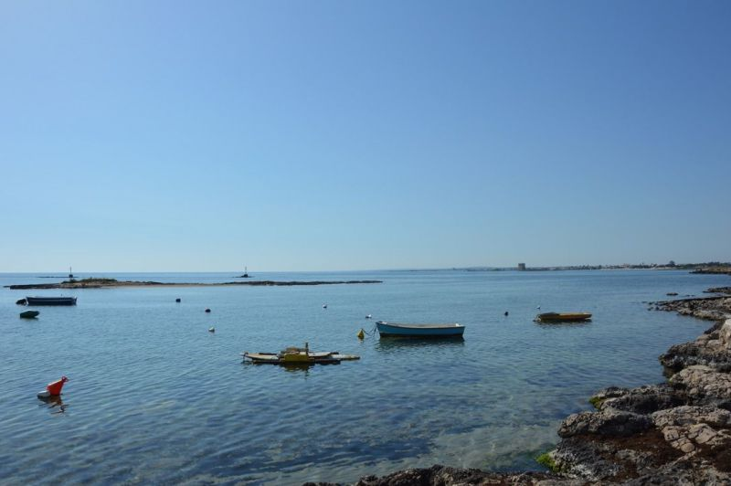 Location Apartment 83720 Porto Cesareo