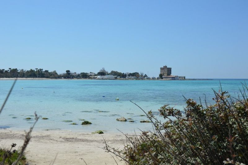 Beach Location Apartment 83720 Porto Cesareo
