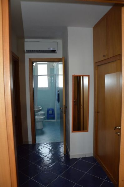 Corridor Location Apartment 83720 Porto Cesareo