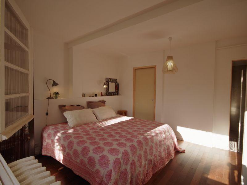 bedroom 1 Location House 88875 Biarritz