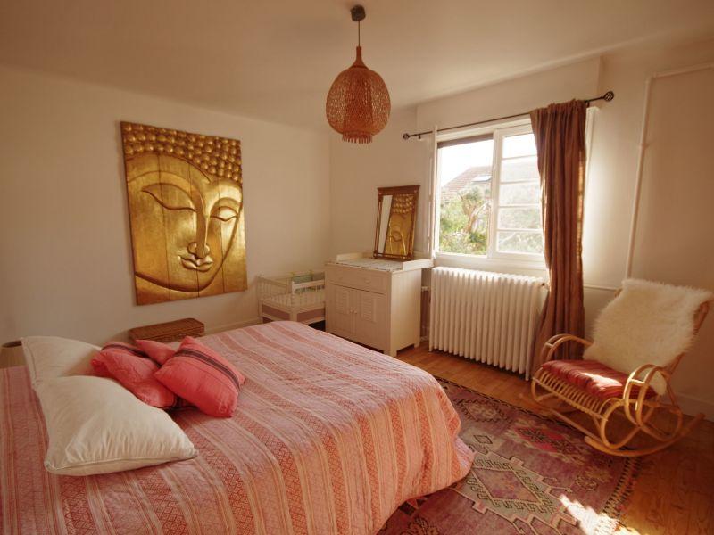 bedroom 2 Location House 88875 Biarritz