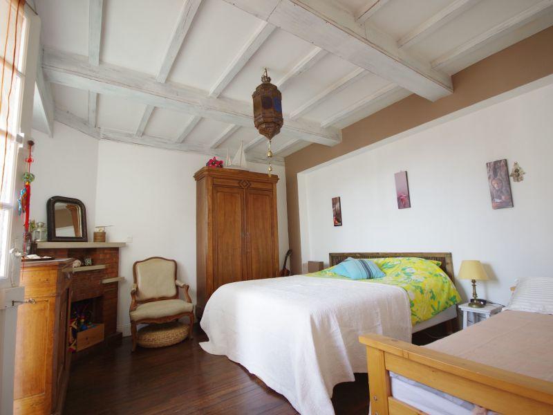 bedroom 4 Location House 88875 Biarritz