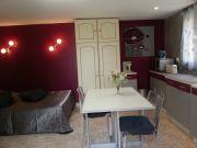 Studio apartment Saint Cyr sur Mer 1 to 2 people