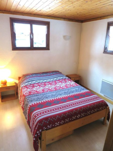 bedroom 1 Location Chalet 89733 La Plagne