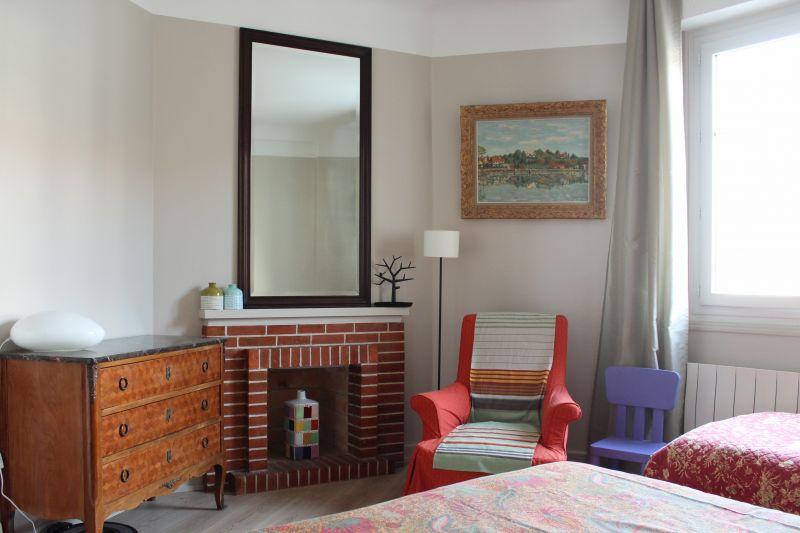 bedroom Location Apartment 89774 Saint Jean de Luz