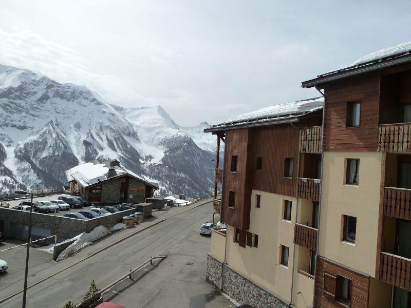 Balcony Location Apartment 92381 Orcières Merlette