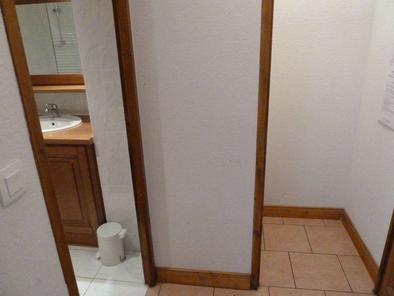 Sep. WC Location Apartment 92381 Orcières Merlette