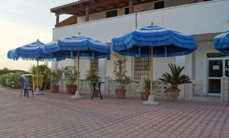 Hall Location Apartment 96127 Vieste
