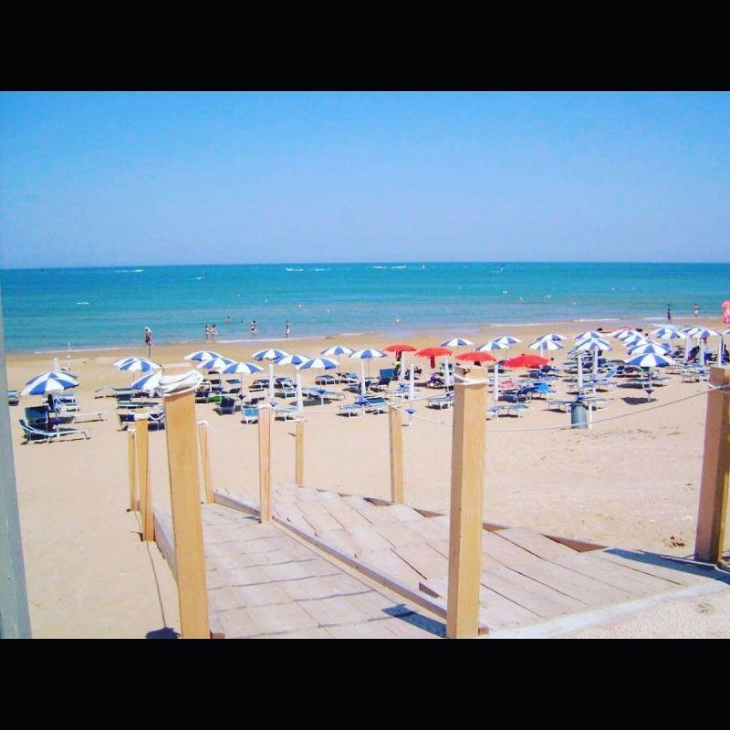 Beach Location Apartment 96127 Vieste