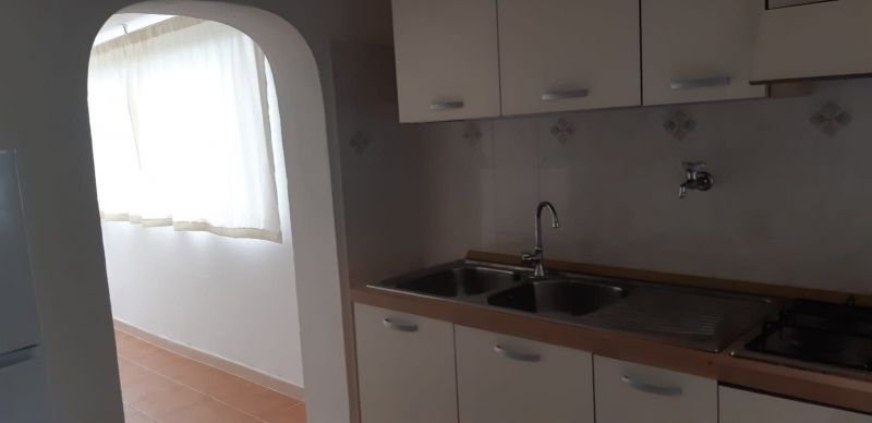 Kitchenette Location Apartment 96127 Vieste