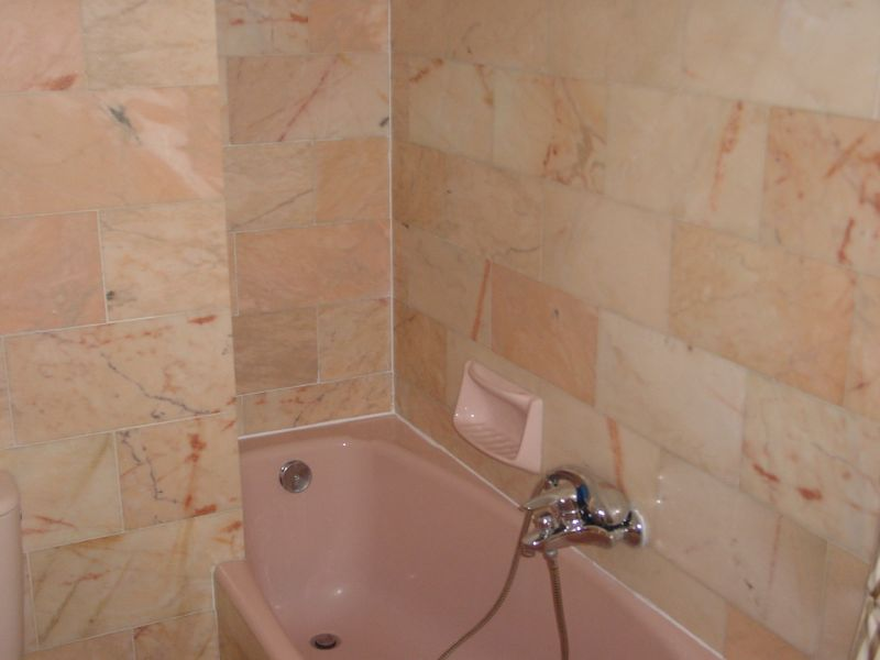 bathroom Location Studio apartment 98215 Antibes