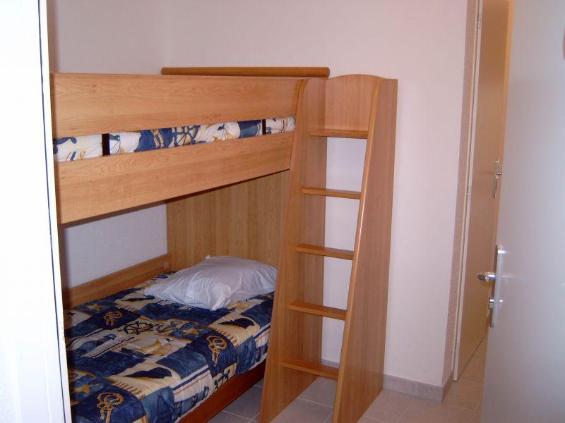 Extra sleeping accommodation Location Apartment 99227 Gérardmer