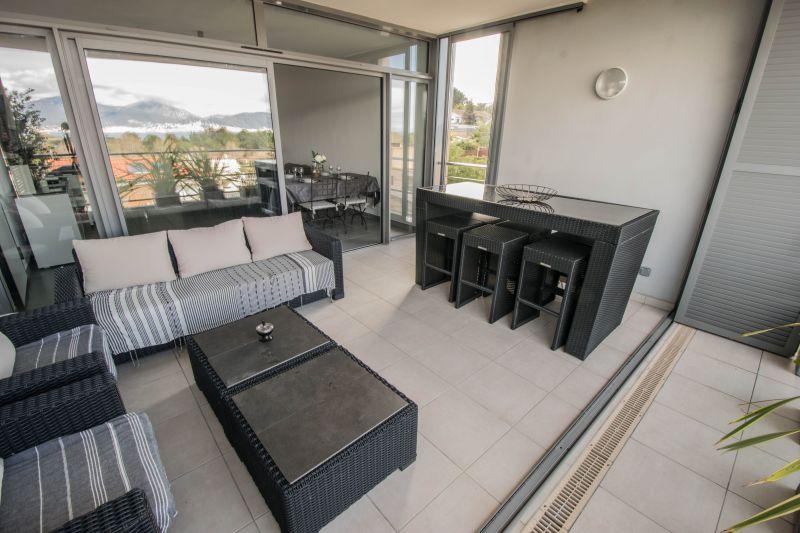 Loggia Location Apartment 99887 Ajaccio
