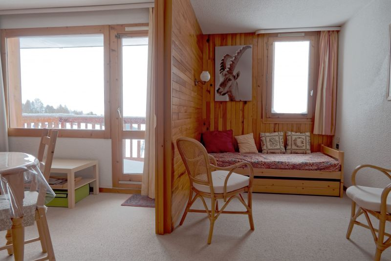 Location Studio apartment 101645 La Plagne