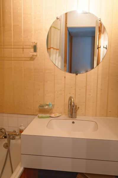bathroom Location Studio apartment 101645 La Plagne