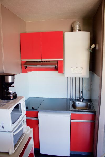 Kitchenette Location Studio apartment 105462 Biarritz