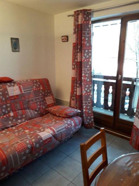 Location Studio apartment 106744 Châtel