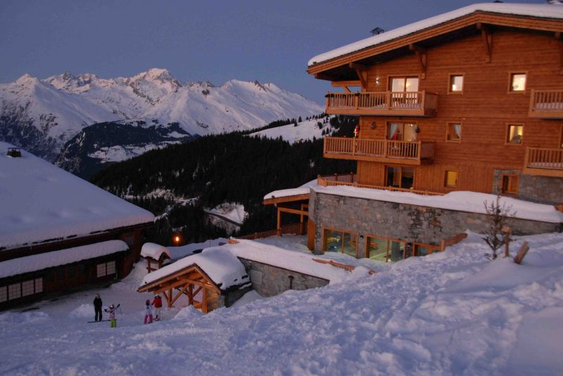 Outside view Location Apartment 106746 Les Arcs