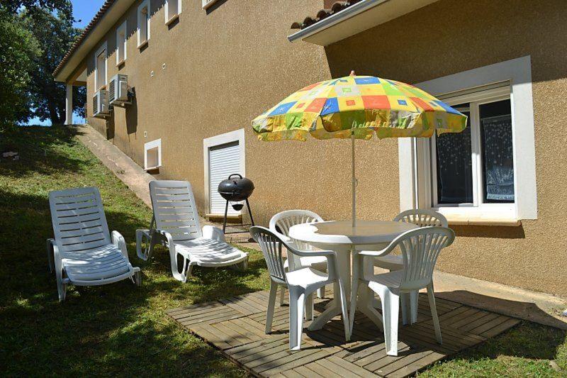 Garden Location Apartment 108065 Ajaccio