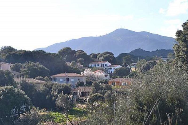 Surroundings Location Apartment 108065 Ajaccio