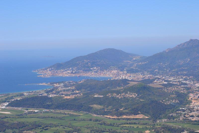Location Apartment 108065 Ajaccio