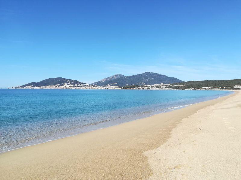 Beach Location Apartment 108065 Ajaccio