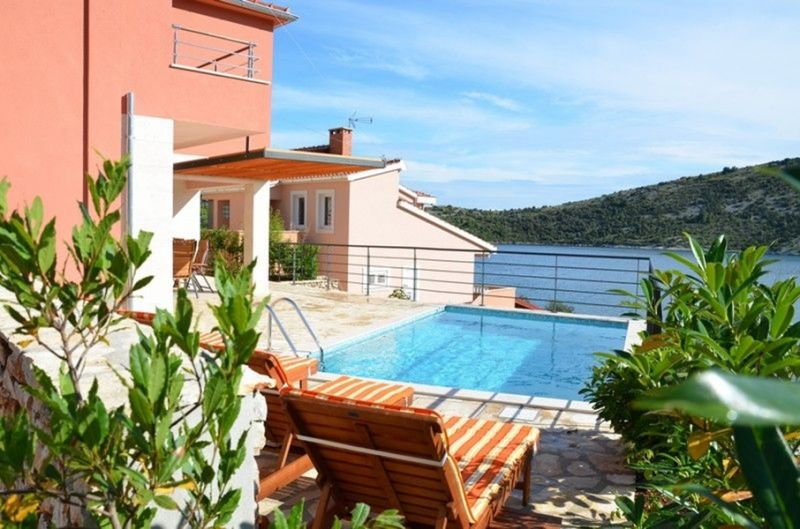 Other view Location House 112566 Trogir