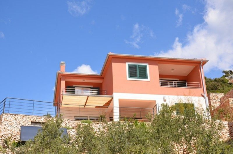 Outside view Location House 112566 Trogir
