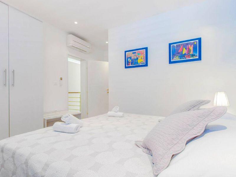 bedroom 3 Location House 112566 Trogir