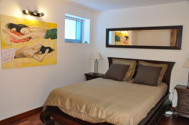 bedroom 1 Location Villa 112762 Carry le Rouet