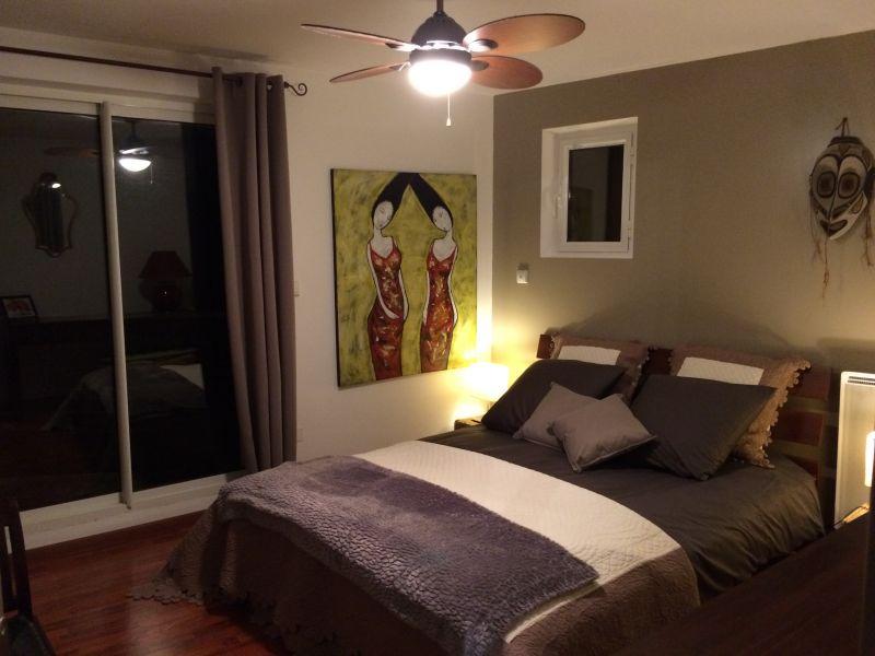 bedroom 4 Location Villa 112762 Carry le Rouet