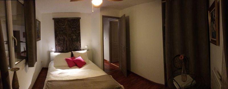 bedroom 3 Location Villa 112762 Carry le Rouet