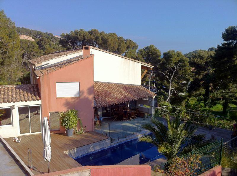 Location Villa 112762 Carry le Rouet