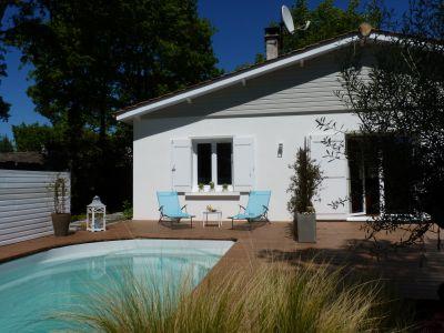 Location Villa 113312 Andernos les Bains