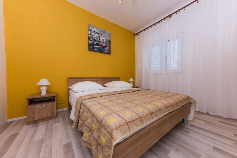 bedroom 1 Location Apartment 114337 Trogir