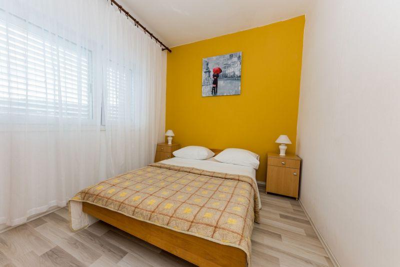 Location Apartment 114337 Trogir