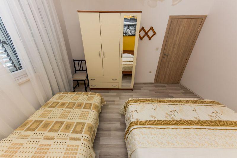 bedroom 3 Location Apartment 114337 Trogir