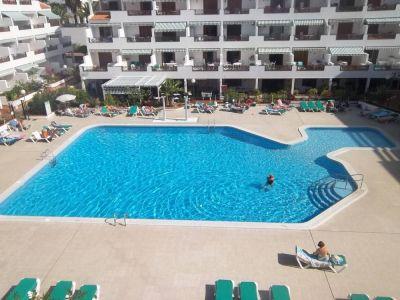 Location Apartment 115856 Los Cristianos